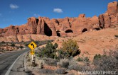USA - Utah, NP Arches