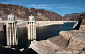 USA - Nevada, Hoover Dam
