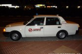 Taxi - SMRT